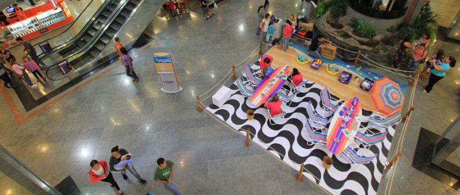 Shopping Colinas