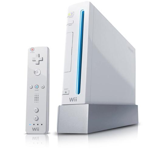 Nintendo Wii - Locação / Aluguel